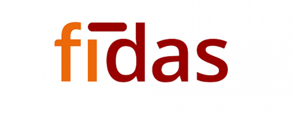 Logo fidas Software