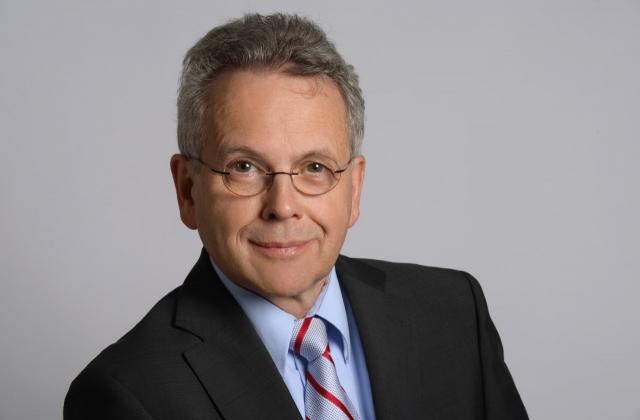Portrait Holger Grentzebach