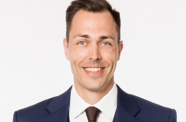 Portrait Matthias Lehmann