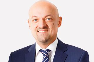 Portrait Daniel Hübner